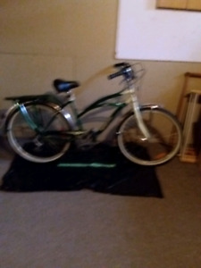 6 speed cruiser bike for sale