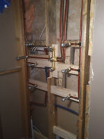 Licensed plumber I will beat any reasonable quote
