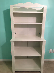 IKEA Hensvic Shelving Unit