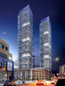 355 King st.West-King Blue new units for assignment sale
