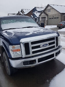 2008 Ford F-250 Pickup Truck - Great Condition***