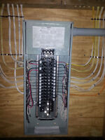 Oshawa Panel Upgrading