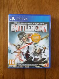 PS4 Game - Battlefront