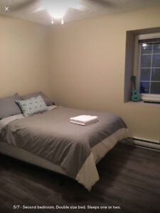MILL BAY room for rent in three bedroom house