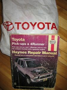 1990 4Runner Assorted Parts
