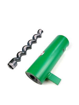 Mantel + Schnecke D4-3 halbe Leistung Rotor + Stator>stockbig®  Pumpensysteme