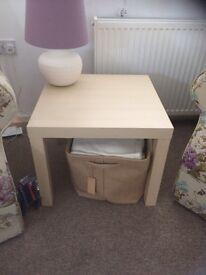 IKEA Lack coffee table NEW