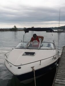 1997 WELLCRAFT 21 SC FOR SALE $5,000 OR B.O.