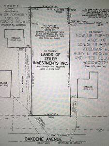 Lot for Sale in Kentville NS