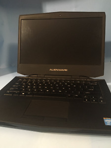 Alienware 14 for Parts