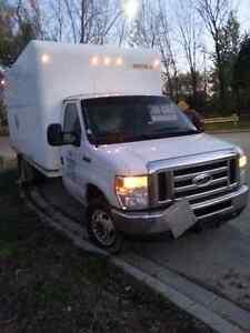 Cube Van Windsor Region Ontario image 3