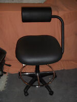Neutral Posture AB Chair For Lab or Shop use