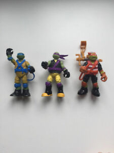 Nickelodeon Teenage Mutant Ninja Turtles Ooze Launchin TMNT