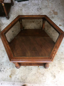 Coffee Tables - set of 3