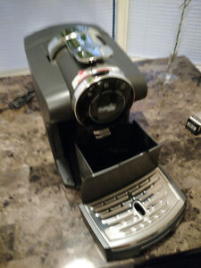 Caffitaly Coffee Maker, $100 OBO, South Edmonton Edmonton Edmonton Area image 3