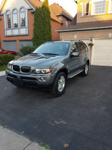 2006 BMW X5 Executive Edition Other