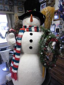 Snowman London Ontario image 1