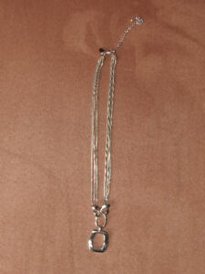 LIA SOPHIA necklace - only $18!