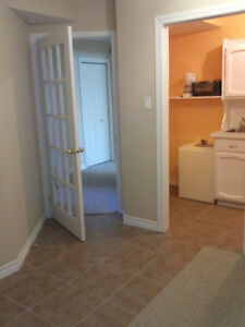 Lovely bachelor/1-bdrm apartment (Avail. Sept.1st)