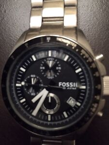 Fossil Men's watch * REDUCED * London Ontario image 2