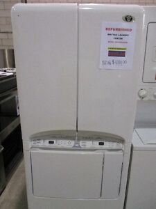 STACKABLE WASHER/DRYERS LAUNDRY UNITS COMMERCIAL DRYER SALE Cambridge Kitchener Area image 4