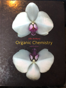 Organic Chemistry 8th Edition - John McMurry