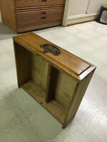 Lost Cabinet Drawer