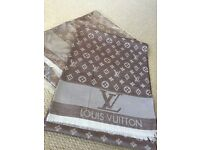 Louis Vuitton - New Scarf / Shawl. CAN POST.