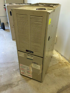 Lennox central electric forced air furnace
