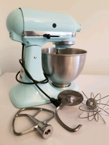 Kitchenaid ultra power
