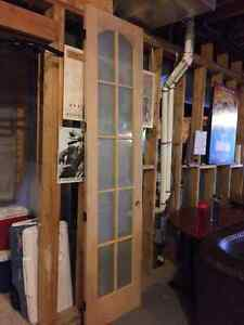 One Door Only - 8 Ft Single French Door - Custom Made Peterborough Peterborough Area image 2