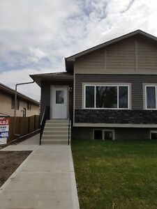 Brand-new, 2bdr basement suite, July Rent Free, Yellowhead