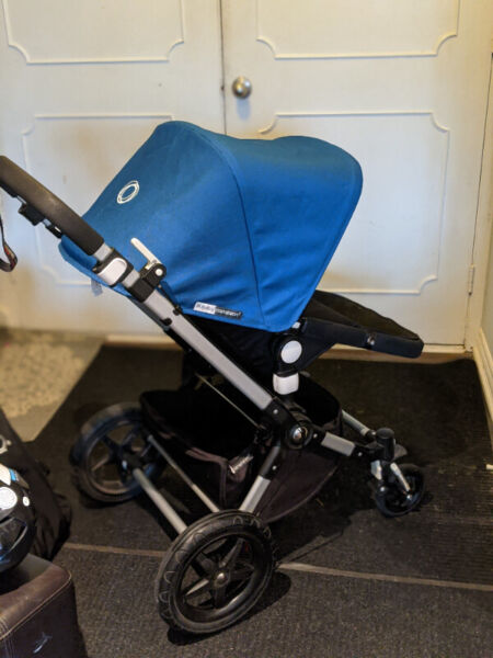 Bugaboo Cameleon 3 Stroller and accessories | Strollers ...