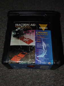 Traction Aid - NEW - $20.00
