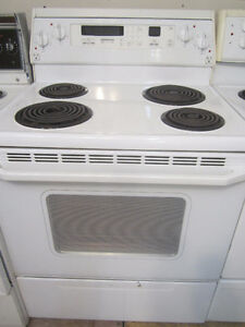 STOVES/FRIDGES/WASHERS/DRYERS 1 877 696 4771