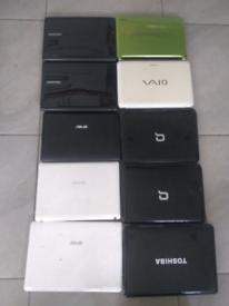 10 netbook bundle