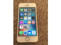 Unlocked iphone 5s good condition