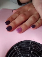 Tracy's Gel Nails