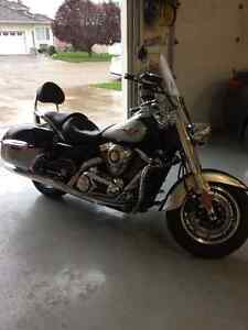 2011 Kawasaki Nomad 1,700 SPECIAL FALL PRICE & NO TAXES