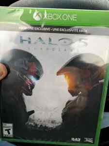 Halo 5 guardians sealed