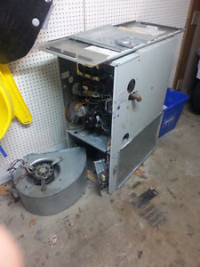 Bryant 340mav 40000 BTW furnace for parts
