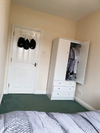 Double room 480 bills inclusive in headington