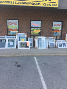 New Windows Have Arrived!!!!!