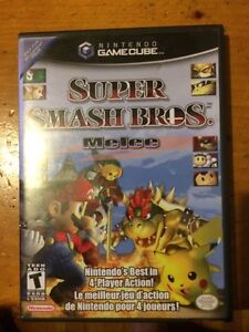Super Smash Melee,Resident Evil 4 and Prince of Persia