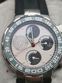 Ebel watch