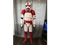 Star Wars Battlefront Shock Trooper Armour