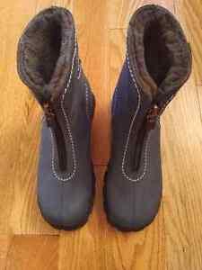 Pajar Zig-Zag size 6 ladies boots Oakville / Halton Region Toronto (GTA) image 2
