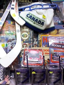 Sports Collectibles in HEARTBEAT Thrift Store/BayView Mall Belleville Belleville Area image 1