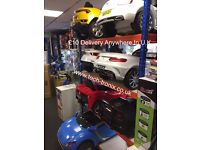 Offical Ride-On Electric Cars, Parental remote Control Or Self Drive From £75