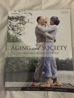 Aging and Society-for U of M